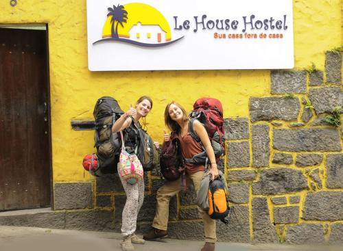 Hotel Le House Hostel