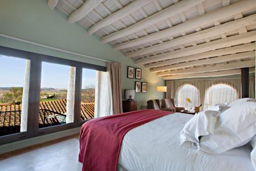 Junior Suite with Terrace Encís d'Empordà -Adults Only- 1