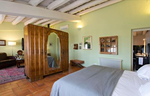 Junior Suite with Mountain View Encís d'Empordà -Adults Only- 7