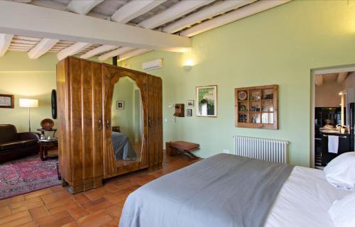 Junior Suite with Mountain View Encís d'Empordà -Adults Only- 2