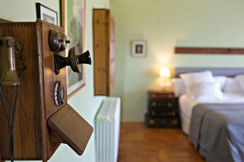 Junior Suite with Mountain View Encís d'Empordà -Adults Only- 8