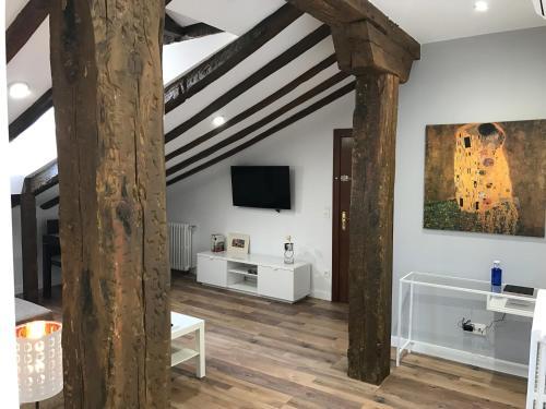 HotelAIRVA: Apartamento Teresa Gil