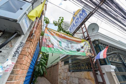 Silom Convent Garden photo 87