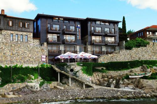 Hotel Casa del Mare
