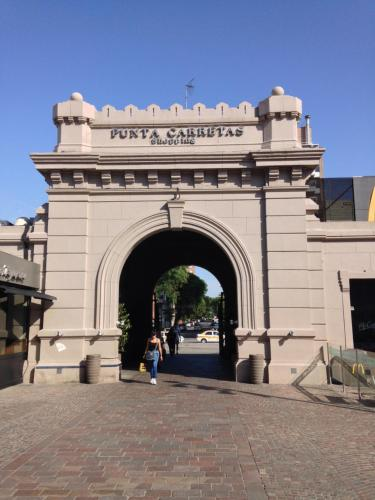 HotelApartamento Punta Carretas