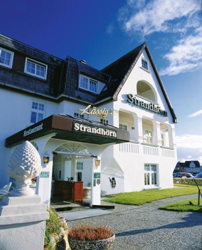 . Hotel Strandhörn