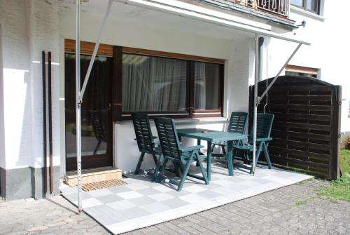 Holiday Apartment - Oberveischede