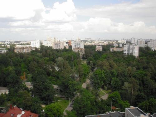 . Deluxe Panorama Apartment