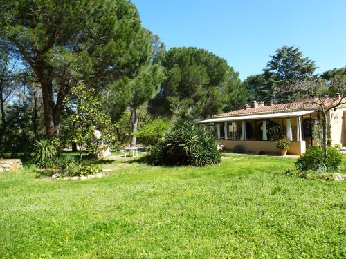 Les Grillons - Location, gîte - Argelès-sur-Mer