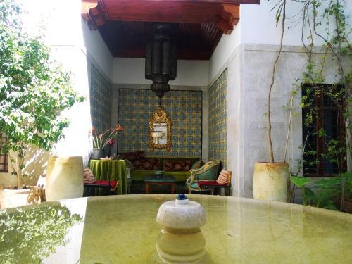 . Dar Traki Medina de Tunis