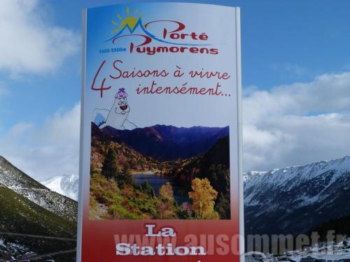 Charmant T3 les Cerdans - Apartment - Porté Puymorens