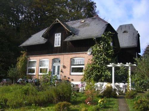 Hotel-overnachting met je hond in Landhaus Eickhof - Niederhaverbeck