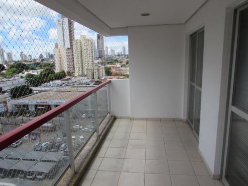 HotelEdifício Vitoria Regia