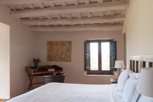 Junior Suite mit Gartenblick Hotel Masia La Palma 5