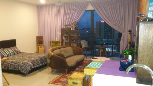 Alami Homestay Trefoil, Kuala Lumpur