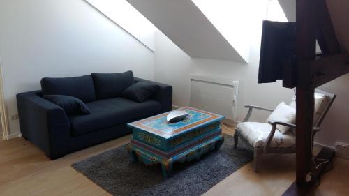 Appartement de La Pierre