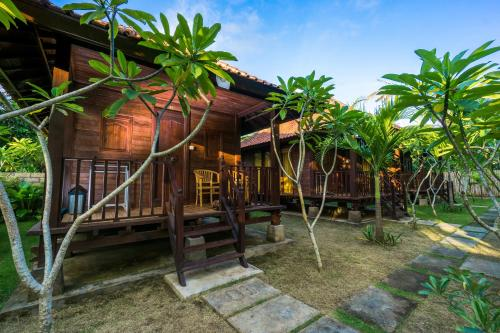 Lembongan Bagus Villa Bali