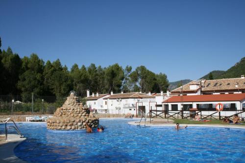 . Apartamentos Rurales El Pinar