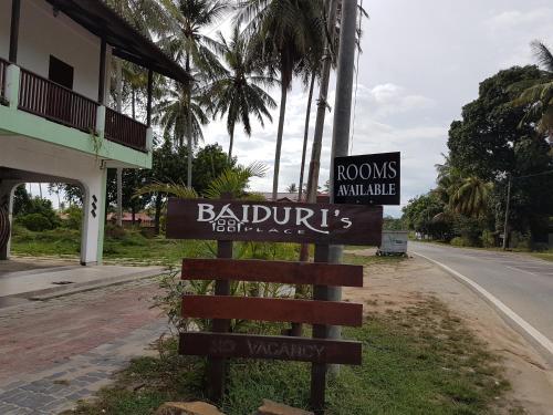 Baiduri's Place