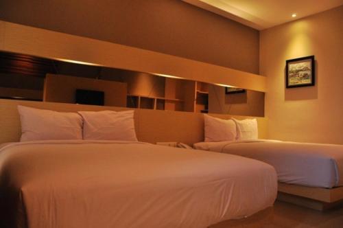 Emerald Hotel Pangandaran
