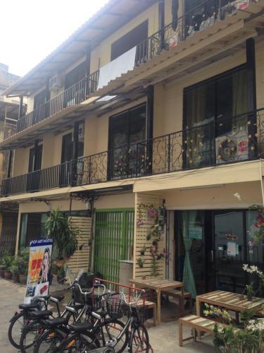 Pop Art Hostel China Town photo 10