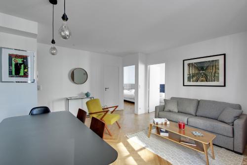 Pick a Flat - Residence Saint Michel / Sommerard photo 22