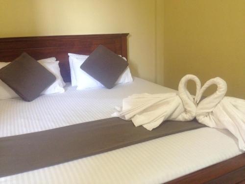 HotelSabith holiday bangalow