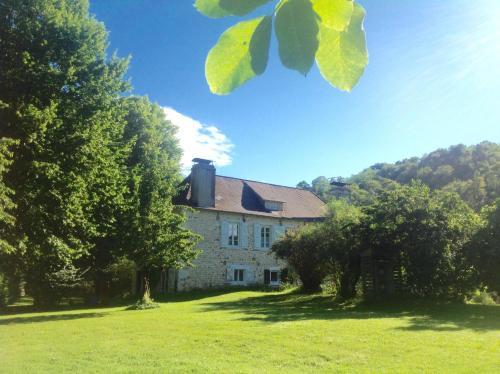 . B&B Au Moulin 1771
