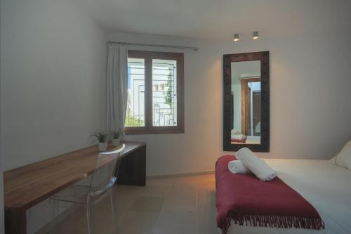 Photos de salle de Apartamentos Xereca Dalt Vila I