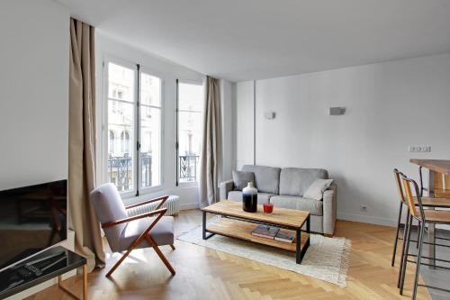 Pick a Flat - Residence Saint Michel / Sommerard photo 24