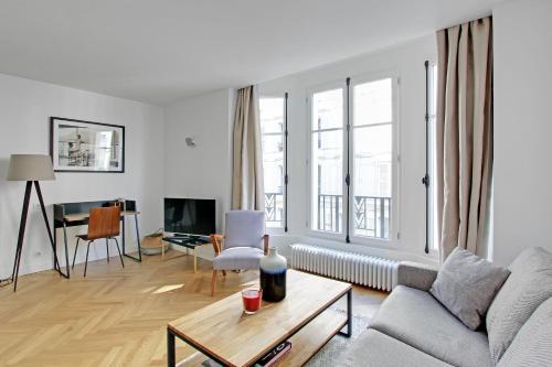 Pick a Flat - Residence Saint Michel / Sommerard photo 26
