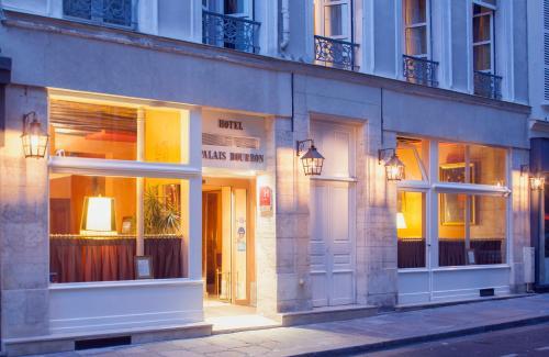 Hôtel du Palais Bourbon photo 60