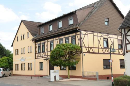 . Land-gut-Hotel Hotel Sonnenhof