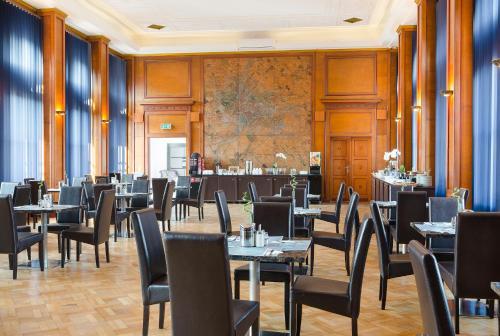 Arcadia Hotel Budapest photo 22