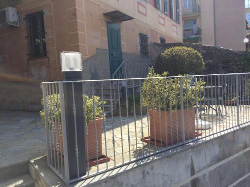 . Appartamenti Michela