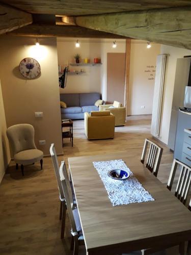 Villa Rostagno - Apartment - Entracque