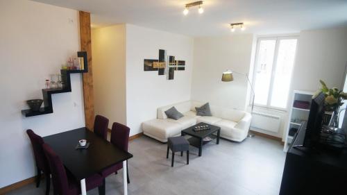 L'appartement Richard - Location saisonnière - Beaune