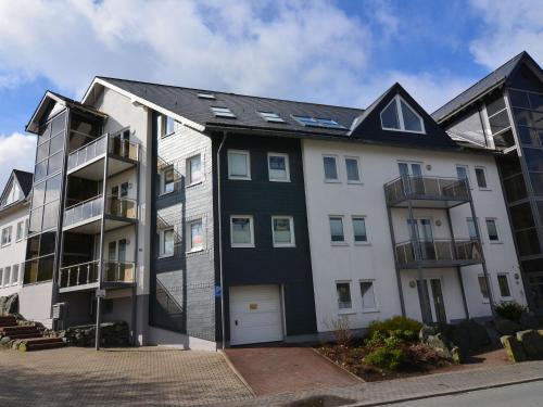 Apartment in Winterberg with Terrace Winterberg