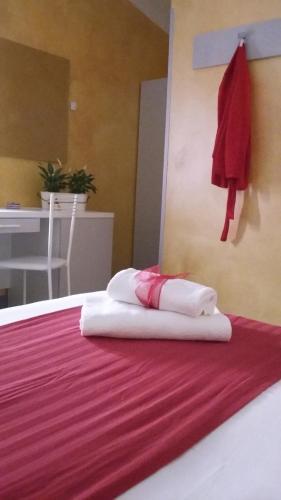 B&B Fiumicino Airport Resort - Accommodation - Fiumicino