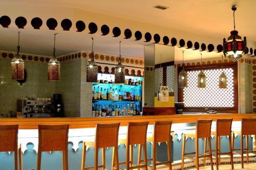 Hotel Monopol Tenerife 25