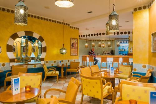 Hotel Monopol Tenerife 24