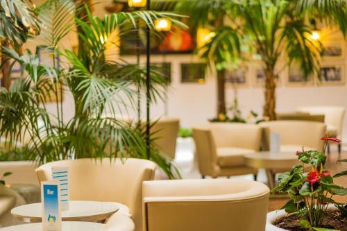 Hotel Monopol Tenerife 2