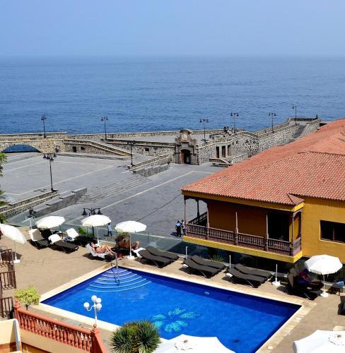 Hotel Monopol Tenerife 17