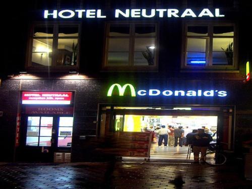 Budget Hotel Neutraal photo 15