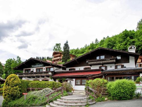 Weinberghof Kirchberg i. Tirol