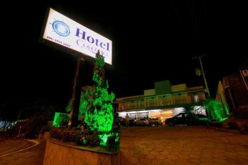 Foto de Hotel Colombo