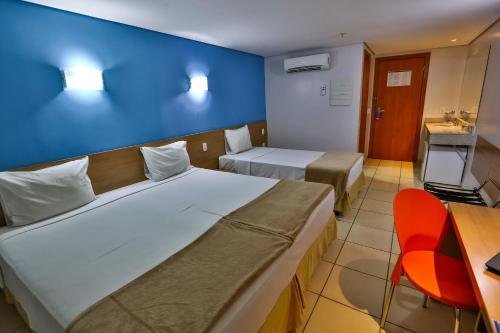 Photo - Hotel Go Inn Estação Goiânia