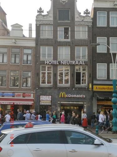 Budget Hotel Neutraal photo 12