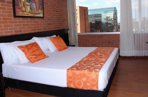 Hotel Hotel Bogota Astral