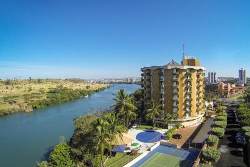 Foto de Hotel Beira Rio